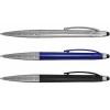Metallic Turbo Stylus Pen