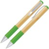 Twister Bamboo Pen