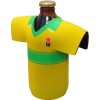 Stubby Cooler – classic cricket jersey