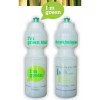 800ml Eco Friendly Sports Bottles from Sugar Cane