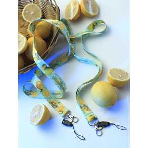 Aromatic Lanyard-FruitScent