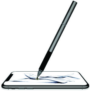 Styllo offers sleek design and seamless transition from a pen to a stylus