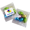 Easter Eggs in Cello Bag (6 eggs)