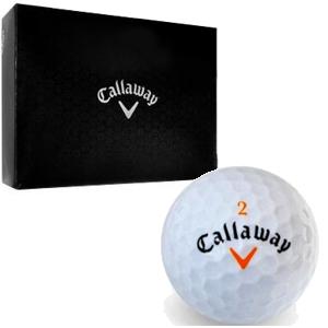 Golf Ball_Callaway Warbird_3