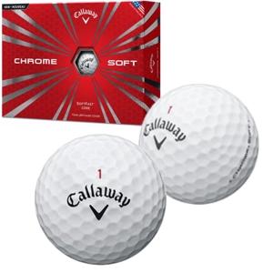 Golf Ball_Callaway chrome soft_5