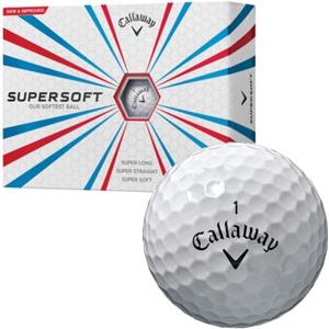 Golf Ball_Callaway super soft_4