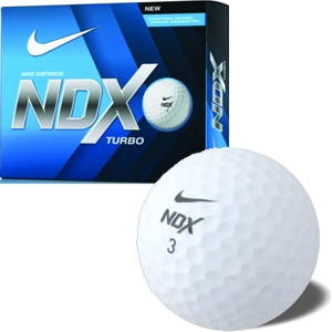 Golf Ball_Nike NDX turbo_3