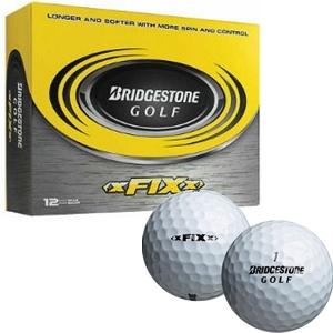 Golf Balls_Bridgestone XFix_3