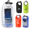 2.5 Litre Dry Bag with Phone Window