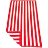 Hawaiian Stripe Beach Towel