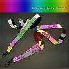 Iridescent Lanyards