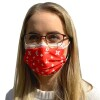 Custom Printed 3 Ply Disposable Face Mask