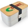 Stacks Eco Lunch Box