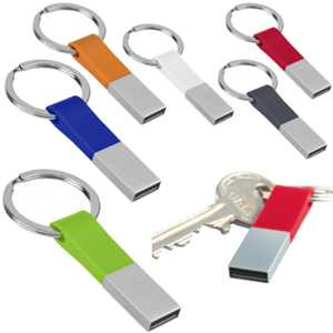 Slick USB