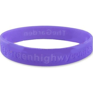 Wrist band_debossed_7