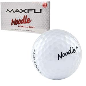 golf Ball_Maxfli noodle_4