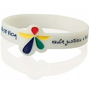 wrist band_custom shape