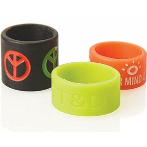 wrist band_finger
